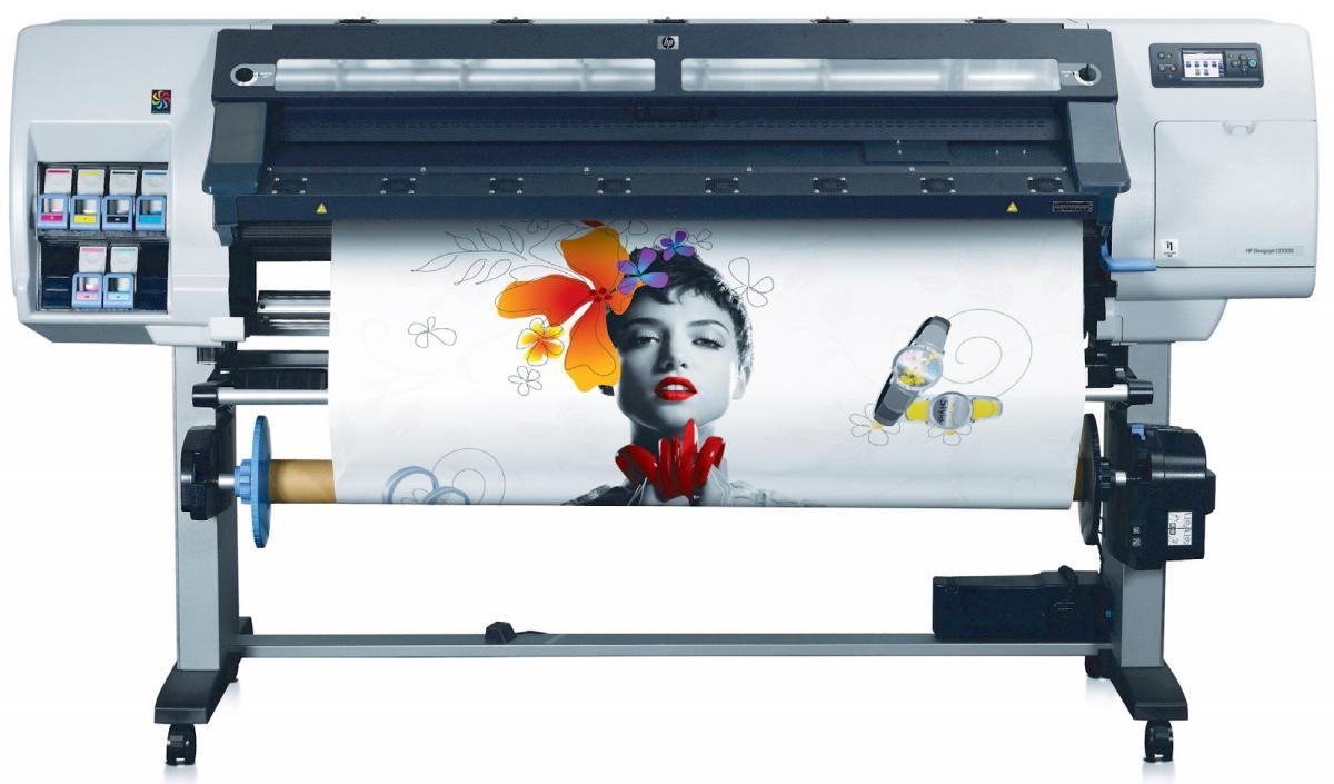 Custom Format Printing